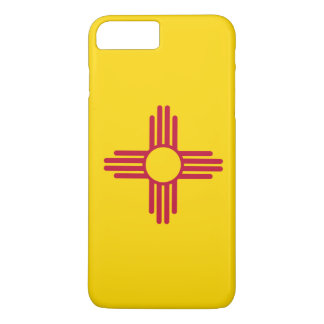 New Mexico Flag iPhone 8 Plus/7 Plus Case