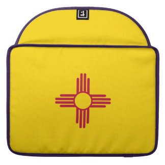 New Mexico Flag Sleeve For MacBook Pro