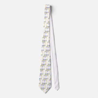 New Mexico - Hanging Out Tie