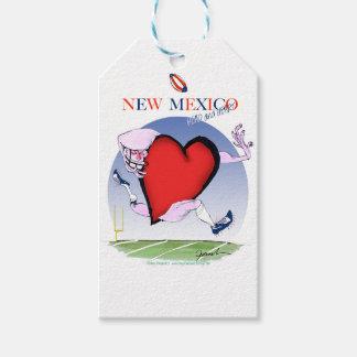 new mexico head heart, tony fernandes
