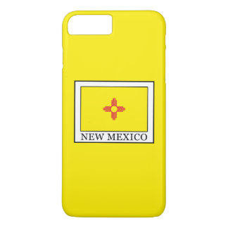 New Mexico iPhone 7 Plus Case