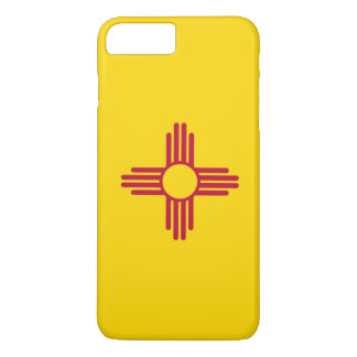 New Mexico iPhone 8 Plus/7 Plus Case