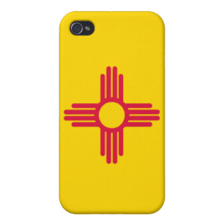 New Mexico  iPhone 4/4S Covers