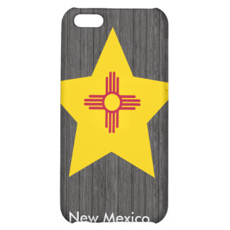 New Mexico Cover For iPhone 5C