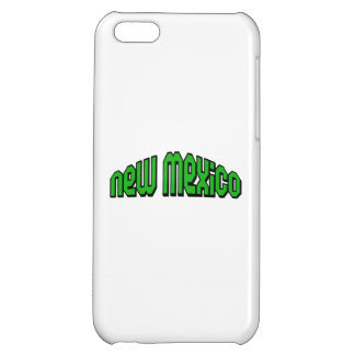 New Mexico iPhone 5C Cover