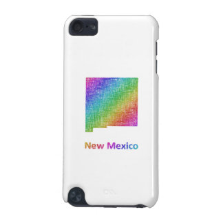 New Mexico iPod Touch 5G Covers