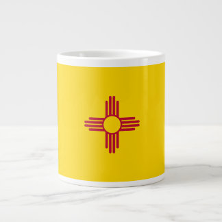 New Mexico Large Coffee Mug