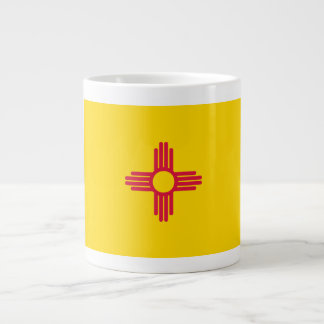 New Mexico Large Coffee Mug