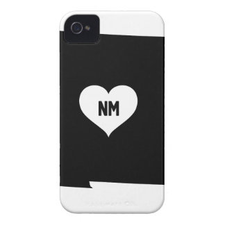 New Mexico Love iPhone 4 Case-Mate Case