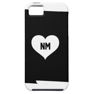 New Mexico Love iPhone 5 Covers