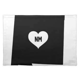 New Mexico Love Placemat