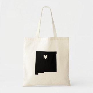 New Mexico Love Tote Bag