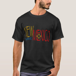New Mexico Native T-Shirt