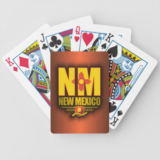 New Mexico (NM) Poker Deck