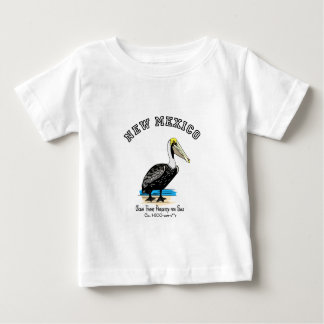 New Mexico: Ocean front property for sale! Baby T-Shirt