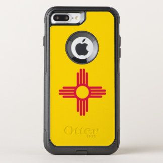 New Mexico OtterBox Commuter iPhone 8 Plus/7 Plus Case