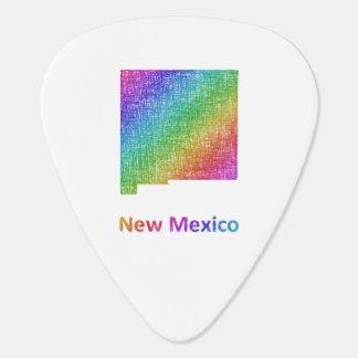 New Mexico Plectrum