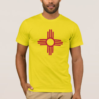 New Mexico Red Sun Shirt