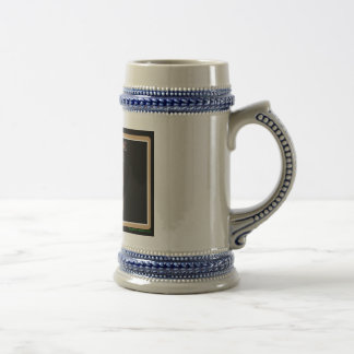 New Mexico Rig Up Camo Beer Stein