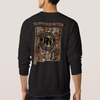 NEW-MEXICO Rig Up Camo Sweatshirt