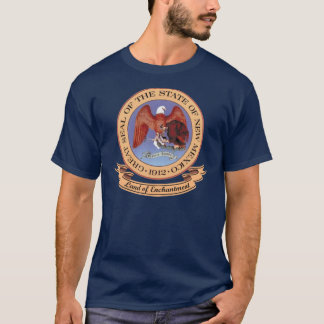 New Mexico Seal T-Shirt