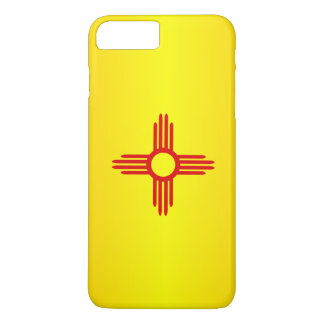 New Mexico (SP) iPhone 8 Plus/7 Plus Case