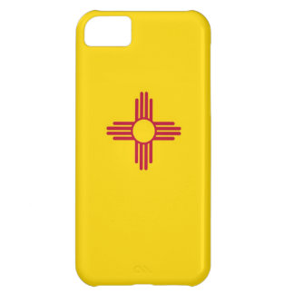 New Mexico State Flag Case For iPhone 5C
