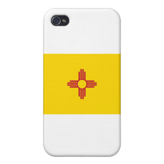New Mexico State Flag iPhone 4/4S Case