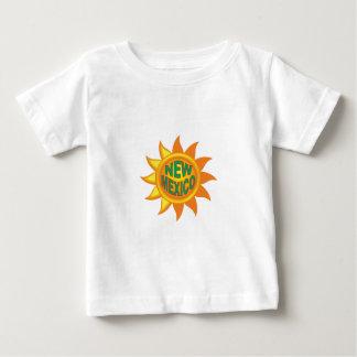 New Mexico sun Baby T-Shirt