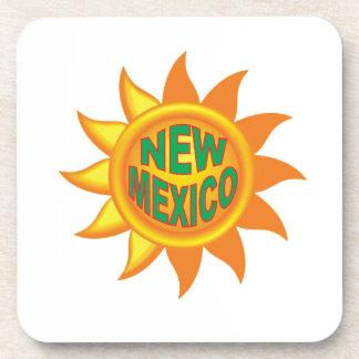 New Mexico sun Coaster