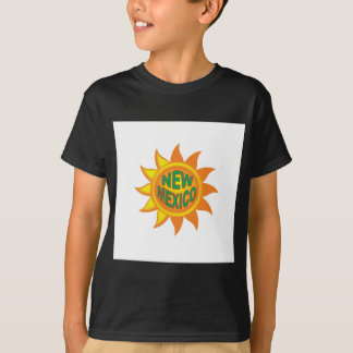 New Mexico sun T-Shirt