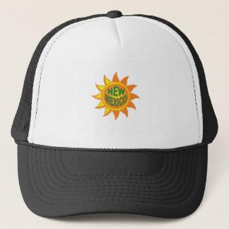 New Mexico sun Trucker Hat