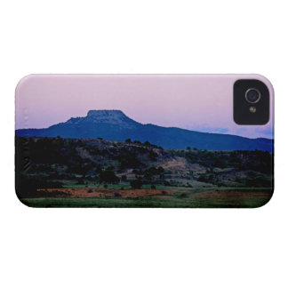 New Mexico Sunset Blackberry Case