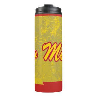 New Mexico Thermal Tumbler