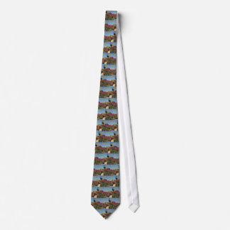 New Mexico Tie