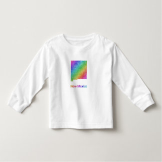New Mexico Toddler T-Shirt
