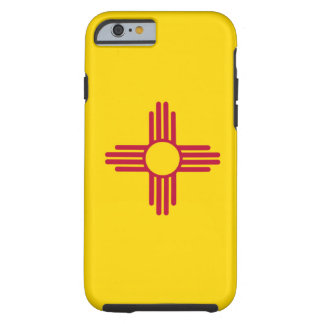 New Mexico Tough iPhone 6 Case