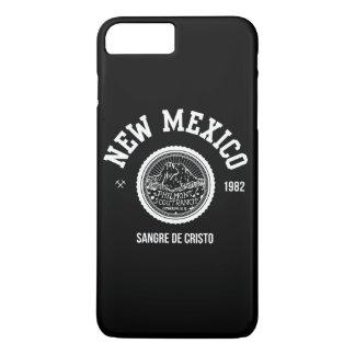 New Mexico (white ver.) iPhone 8 Plus/7 Plus Case