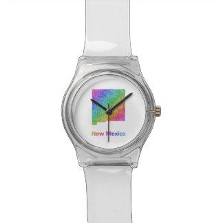 New Mexico Wrist Watch