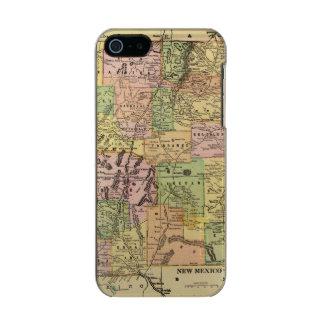 New Mexico Incipio Feather® Shine iPhone 5 Case