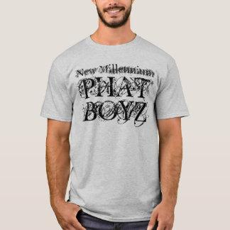New Millennium Phat Boyz T-Shirt