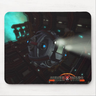 New Miner Wars Mousepad