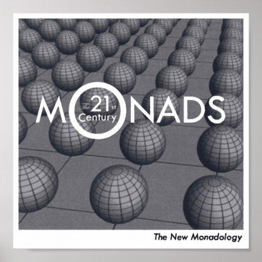 New Monadology Print