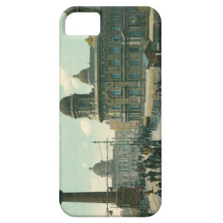 New Monument bridge, Hull (1908) Mobile Phone Case