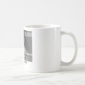 New Music Radio Coffee Mug