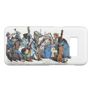 NEW MUSICAL LANGUAGE / ANIMAL FARM ORCHESTRA Case-Mate SAMSUNG GALAXY S8 CASE