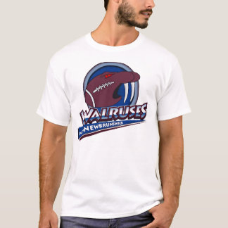 New New Walruses T-Shirt