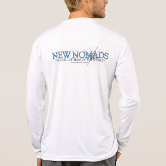 New Nomads - Digital Citizens of the World T-Shirt