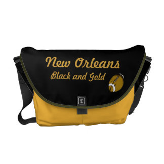 New Orleans bag Commuter Bag