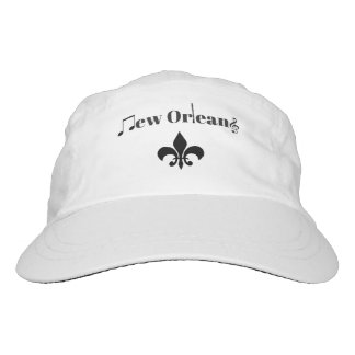 New Orleans Clarinet Jazz Music Customizable Hat